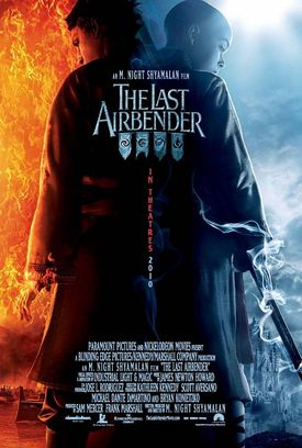 The Last Airbender (The Legend of Aang)